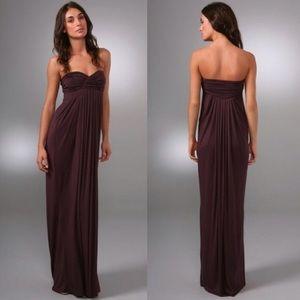 Rachel Pally Fortuna Maxi Dress, gorgeous color!
